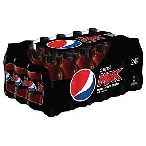Pepsi max 0,33L 1 kpl = 24 pulloa