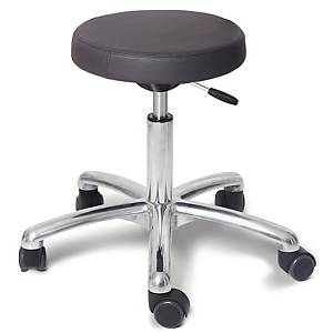 DC ERGONOMIC ARBEIDSSTOL MEDIUM M/ALU