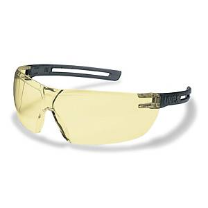 UVEX 9199.286 X-FIT EYE GLASSES YELLOW