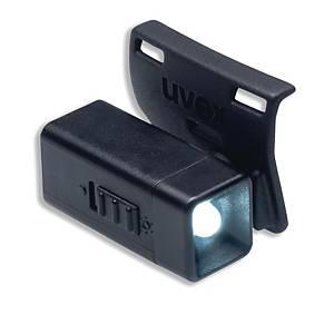 Lampe Uvex Mini LED-lampe til sikkerhedsbriller