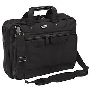 Notebooktasche Targus Corporate Traveller Case, 15.6 , schwarz