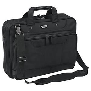 Sacoche ordinateur Targus Corporate Traveller - 15,6  - noire