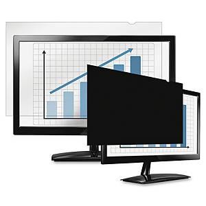 23,8  Fellowes PrivaScreen betekintésvédelmi monitorszűrő, szélesvásznú, 16:9