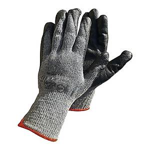 PAIR M-GLOVE DRAGO S/GLOVES UNIV 10