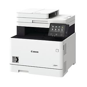 Kolorowe wielofunkcyjne urządzenie laser A4 Canon i-SENSYS MF744Cdw