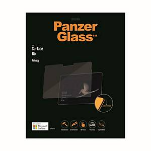 Panzerglass Microsoft Surface Go Privacy, Edge To Edge -Privacy Screen Protector