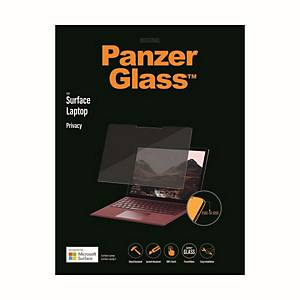 Panzerglass Microsoft Surface Laptop Edge To Edge, Privacy Screen Protector
