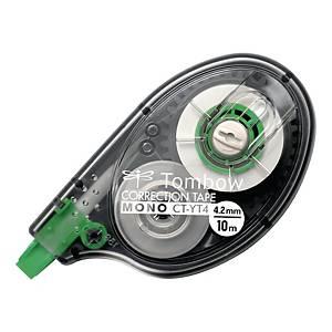 Korrekturroller Tombow CT-YT4 Länge 10m Breite 4,2mm
