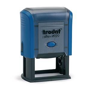 Monture seule pour tampon Trodat Printy 4929 - bleue