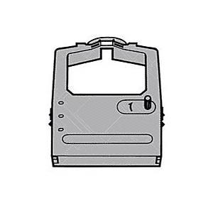 KORES Ruban nylon noir R9/409 p. Oki ML 390/391 8mmx1,8m