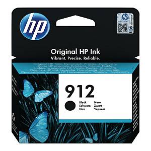 Tusz HP 912 3YL80AE czarny