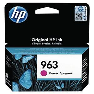 Cartouche d encre HP 963 - 3JA24AE - magenta