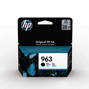 HP 3JA26AE TINTE 963 SCHWARZ