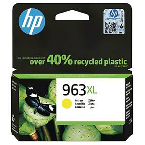 HP 963XL 3JA29AE HY INK JET CART YELLOW