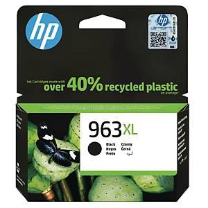 HP 963XL High Yield Black Original Ink Cartridge (3JA30AE)