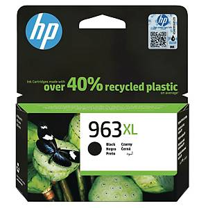 HP 963XL 3JA30AE HY INK JET CART BLACK