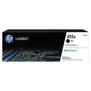 HP 415X W2030X HY Laser Cartridge Black