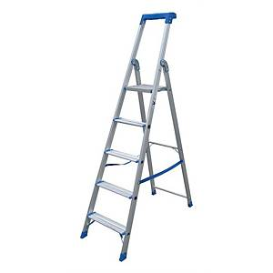 JINMAO AO14-105 5 Steps Ladder