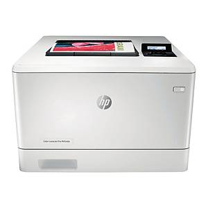 Stampante a colori HP Color LaserJet Pro M454dn