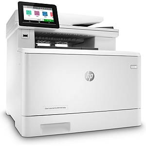 HP Colour LaserJet Pro MFP M479DW Printer (W1A77A)