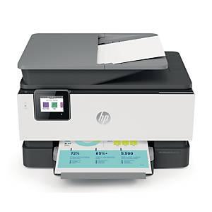 Multifunktionsgerät HP OfficeJet Pro 9010, bis zu 22 Seiten/Min.