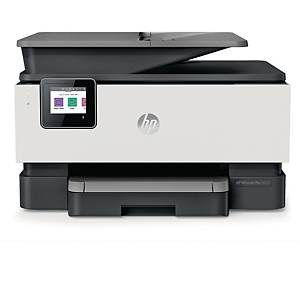 HP OfficeJet Pro 9010E mustesuihkumonitoimilaite