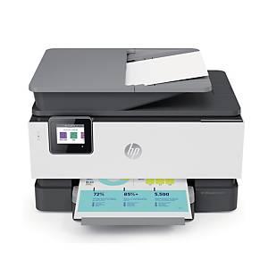 Imprimante multifonction jet d encre couleur HP Officejet Pro 9010