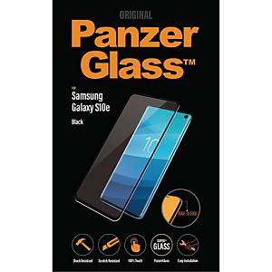 Skärmskydd PanzerGlass, Samsung Galaxy S10E, svart