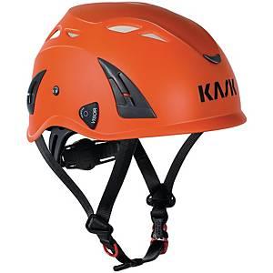 Sikkerhedshjelm Kask Plasma AQ, orange