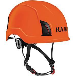 Sikkerhedshjelm Skydda Zenith, orange