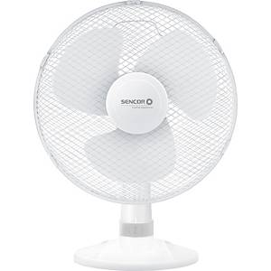 SENCOR SFE 3027WH DESK FAN