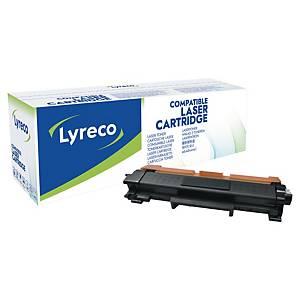 Lyreco Brother TN-2410 laservärikasetti musta