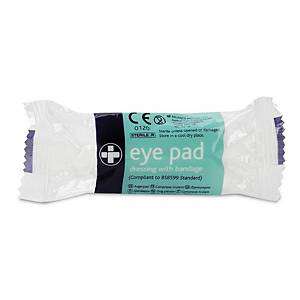 RELIANCE MEDICAL 321 EYE PAD DRESSING