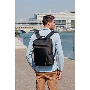Sacoche ordinateur convertible sac à dos Exacompta Exactive Dual - 15,6  - noire