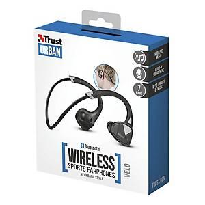 Auricular deportivo Bluetooth Trust Velo