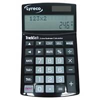 Calculadora de secretária - 12 dígitos - preto