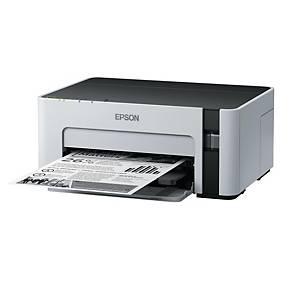 Atramentowa monochromatyczna drukarka A4 EPSON ECOTANK ET-M1120*
