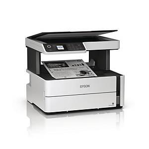 Epson ET-M2170 EcoTank Multi-Function Mono Inkjet Printer A4