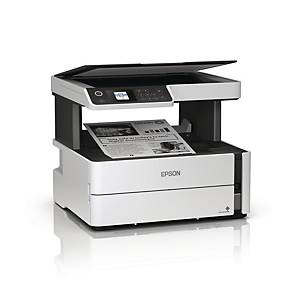 Epson ET-M2170 EcoTank Multi-Function Mono Inkjet Printer A4