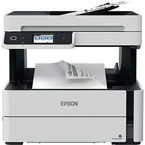 Epson ET-M3170 EcoTank Multi-Function Mono Inkjet Printer A4
