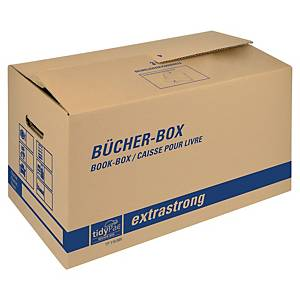 TidyPac TP110.005 Book Box 58x30x33cm
