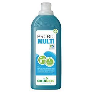 Limpiador multiusos probiótico - Greenspeed - 1 l