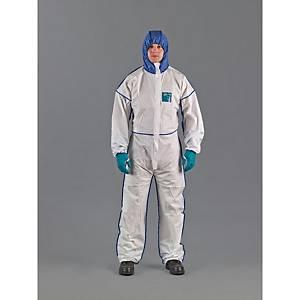 Combinaison de protection Microgard 1800, tailleXL, blanc