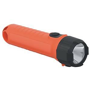 Lampe de poche Energizer Atex, fonctionne sur 2 piles AA, 150 lumens
