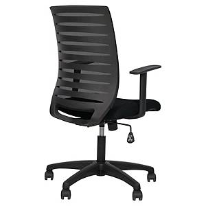 NOWY STYL MILO SYNCHRON CHAIR W/ARMRESTS