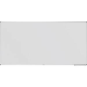 Legamaster Universal plus magnetisch emaillen whiteboard, 120 x 240 cm