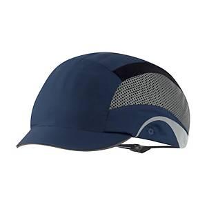 JSP Aerolite HardCap Micro-Peak Navy Blue
