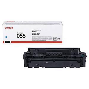 Cartouche de toner Canon CRG 055 - cyan