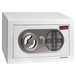 Reskal SE Premium Electronic Safe 6 Litre Black