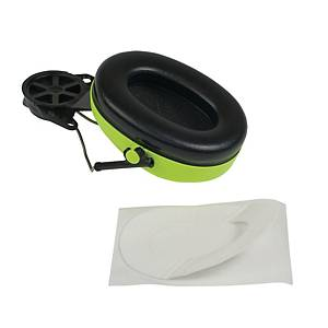 Clean beskyttelse av tetningsringer 3M Peltor HY100A, pakke à 100 stk.